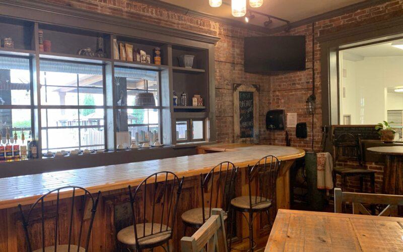 The Bread House Interior:Exterior 7