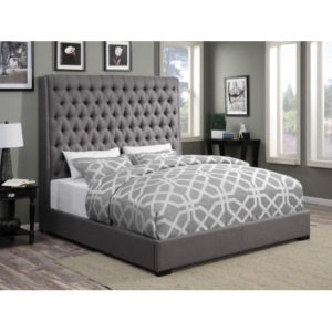 Sole Bed Grey