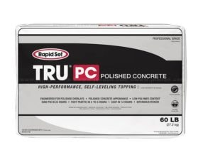 Rapid Set TRU PC Self-Leveling