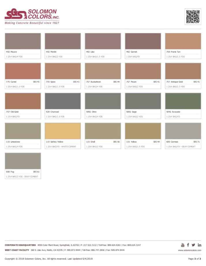 Solomon_Cement Color_Chart_3