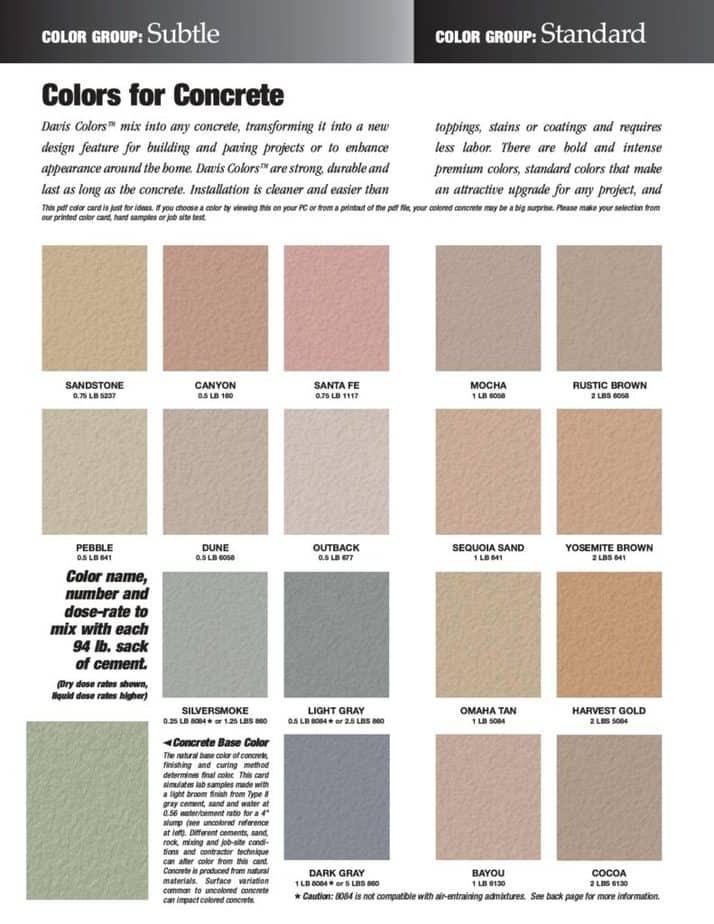 davis-colors-concrete-color-standard