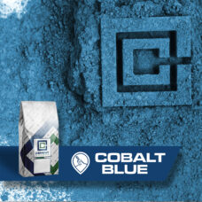 Cobalt Blue - Raw Pigment for Concrete by Cement Colors
