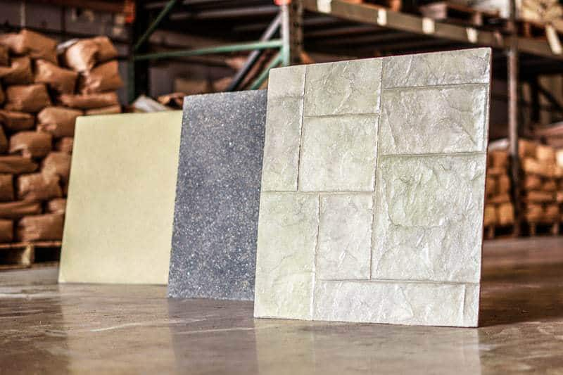 Cement Colors has become the leading supplier of concrete color and decorative concrete products in North Texas. With on-site manufacturing, color matching and superior technical service,