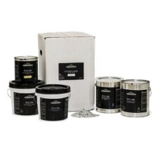Paramount Coatings Co Epoxy Flake Kit