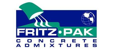 Fritz Pak Concrete Admixtures Logo