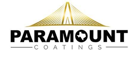 Paramount Coatings Co - Logo