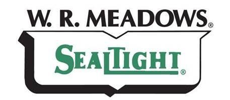 W. R. Meadows Logo