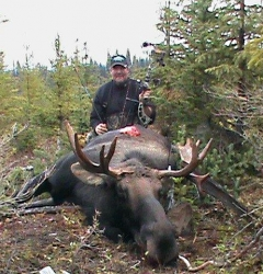 Hunting 2011