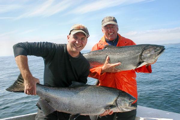Fishing Charter British Columbia