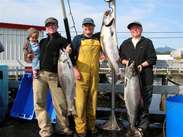 Northern Bounty Fishing Charter