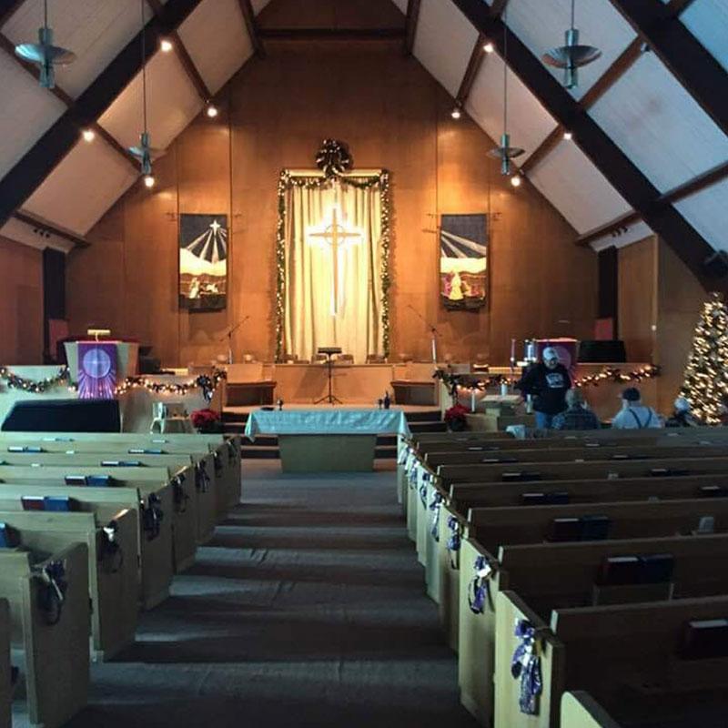 1st Presbyterian of Englewood