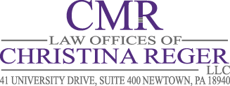 LAW OFFICES OF CHRISTINA REGER, LLC