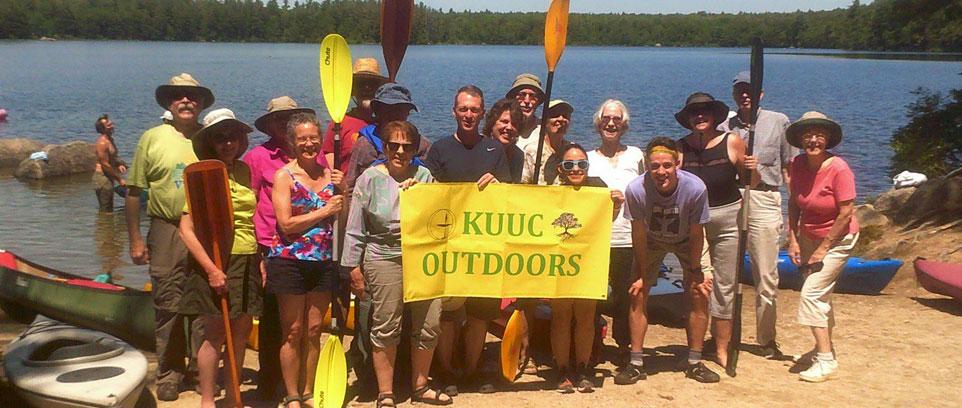 KUUC Outdoors – Spring 2020