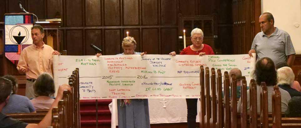 Monadnock Interfaith Project
