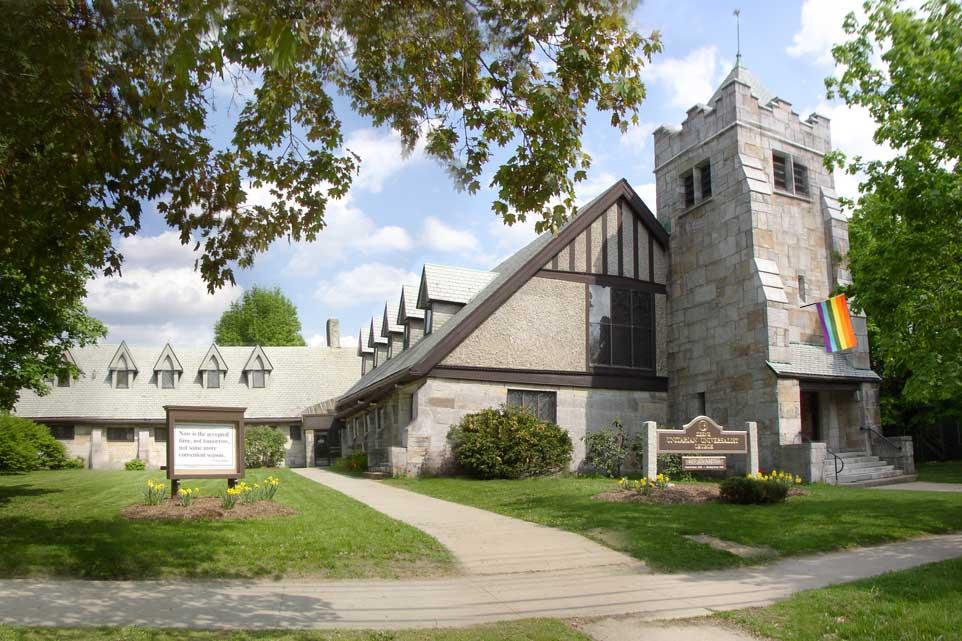 Keene Unitarian Universalist Church