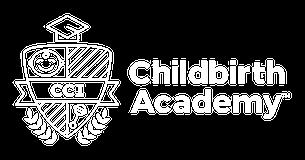 CCI CBA Logo White Horizontal 160x305