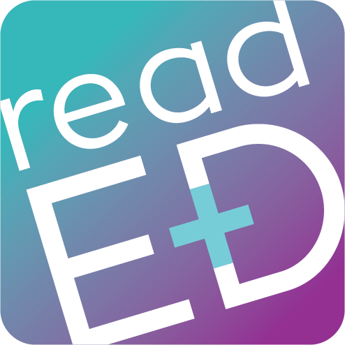 CCI EBookReader Logo