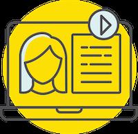 Instructor Led Icon