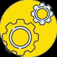 Interactive Icon