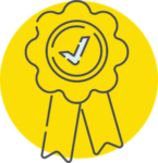 Trusted Service Icon