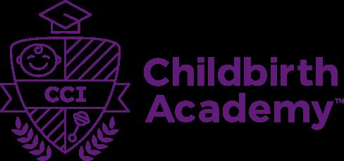 Childbirth Academy Logo HD