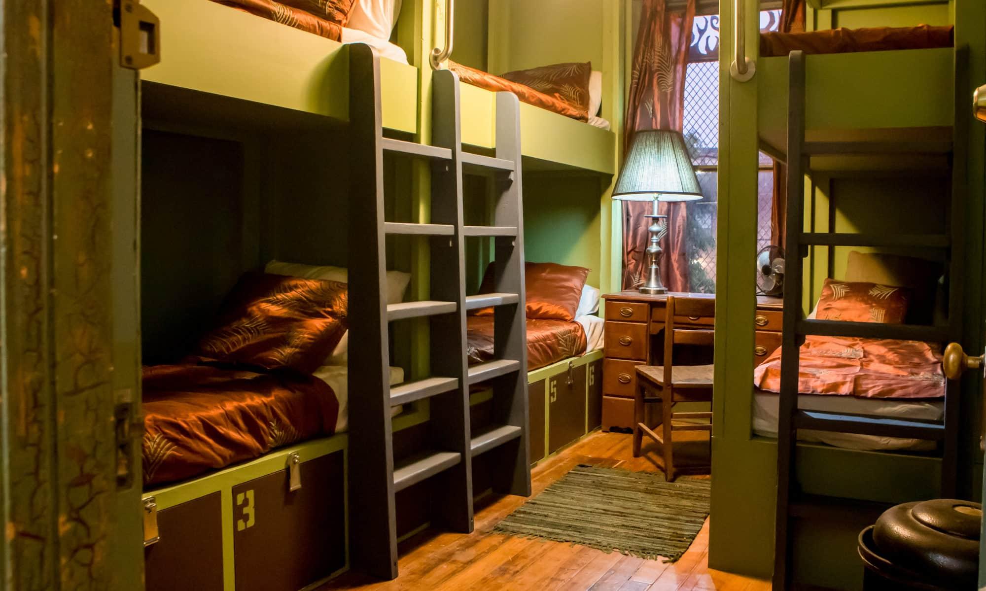 Cozy Dorm Rooms