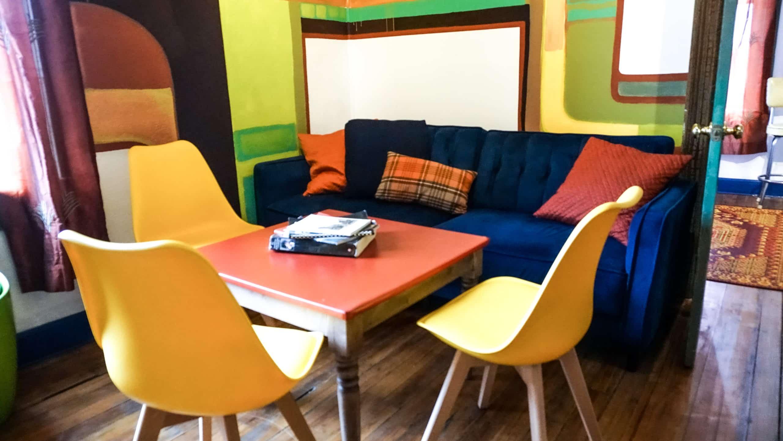 Designer Apartment Rental in Providence, RI