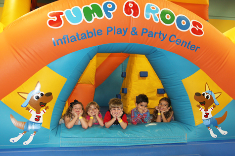 5-kids-in-inflatable
