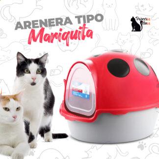 ARENERA TIPO MARIQUITA