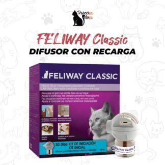 FELIWAY Classic Difusor con Recarga