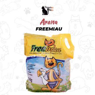 Arena FreeMiau