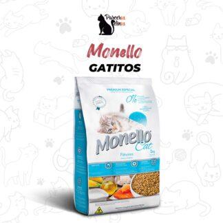 Monello Gatitos