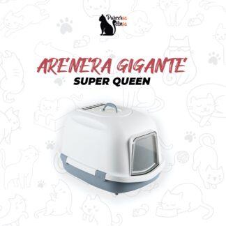 Arenera gigante super queen