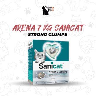 ARENA 7 KG SANICAT STRONG CLUMPS
