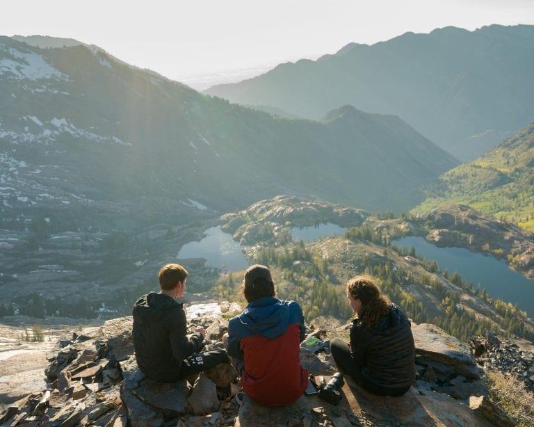 Are You a Spirituality Groupie?