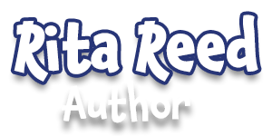 Rita Reed Author