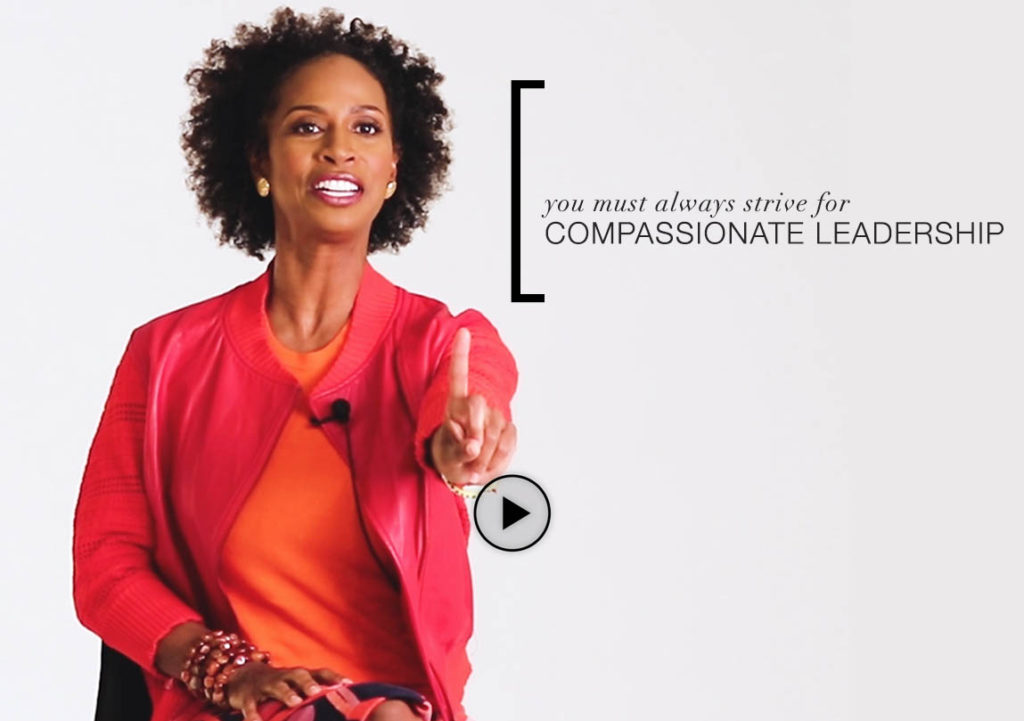 Kwayera Archer Cunningham - Compassionate Leadership
