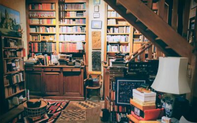 The #1 Reason Why Many Antique Book Collectors Sell Their Libraries, and How to Sell Yours