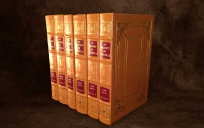 Bound to Please: Book Collecting and Fine Bindings