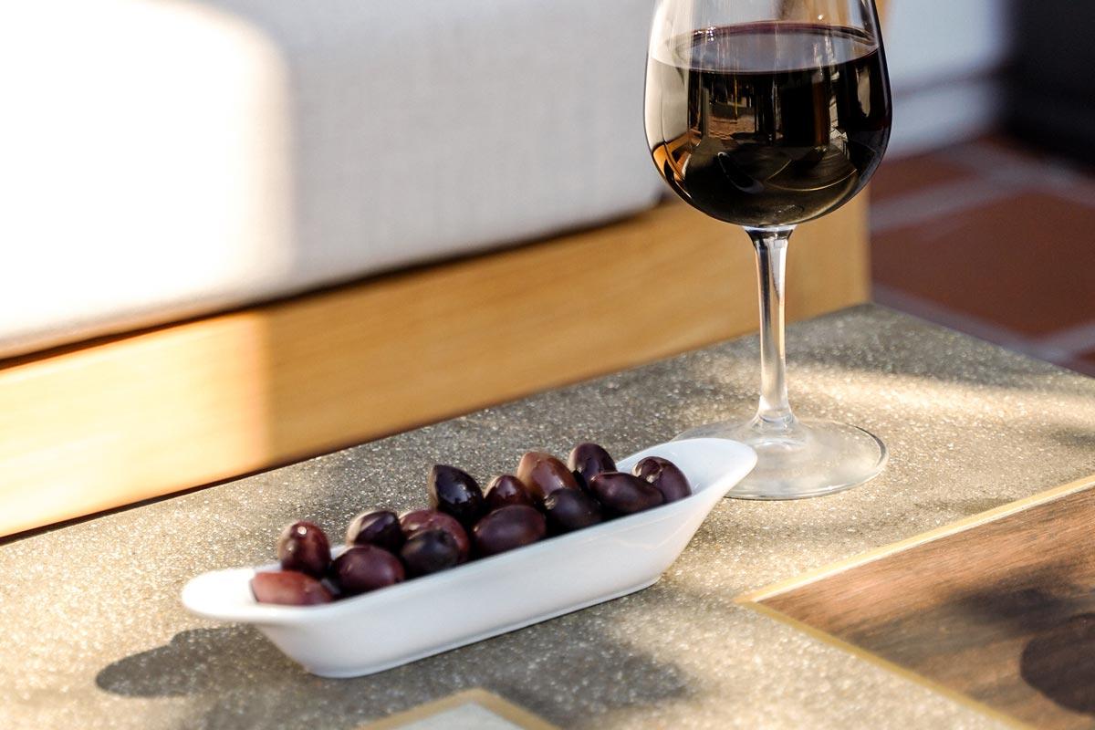 Spiros Mediterranean Cuisine - Mezes & More