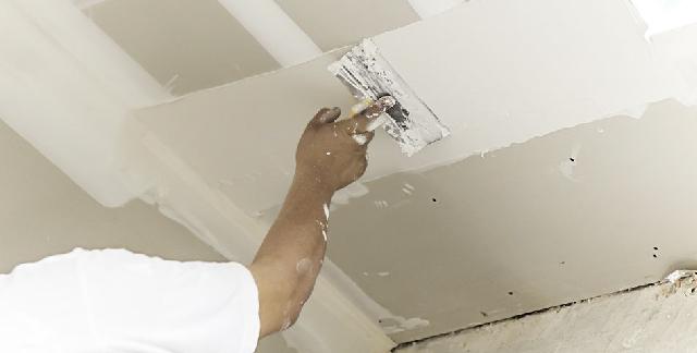All Four Walls Drywall Repair Services Mudding