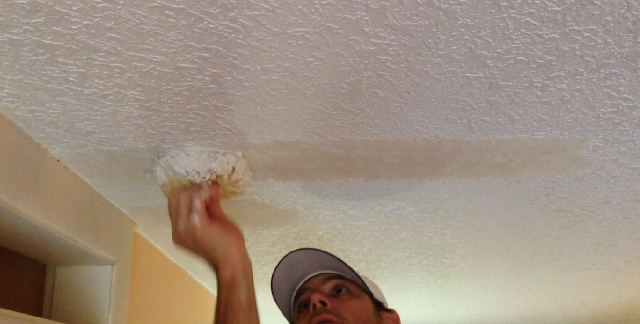 All Four Walls Drywall Repair Services Texturing