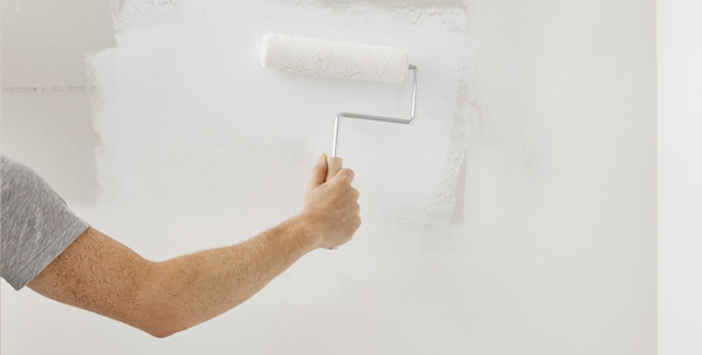 All Four Walls Drywall Repair Services Painting
