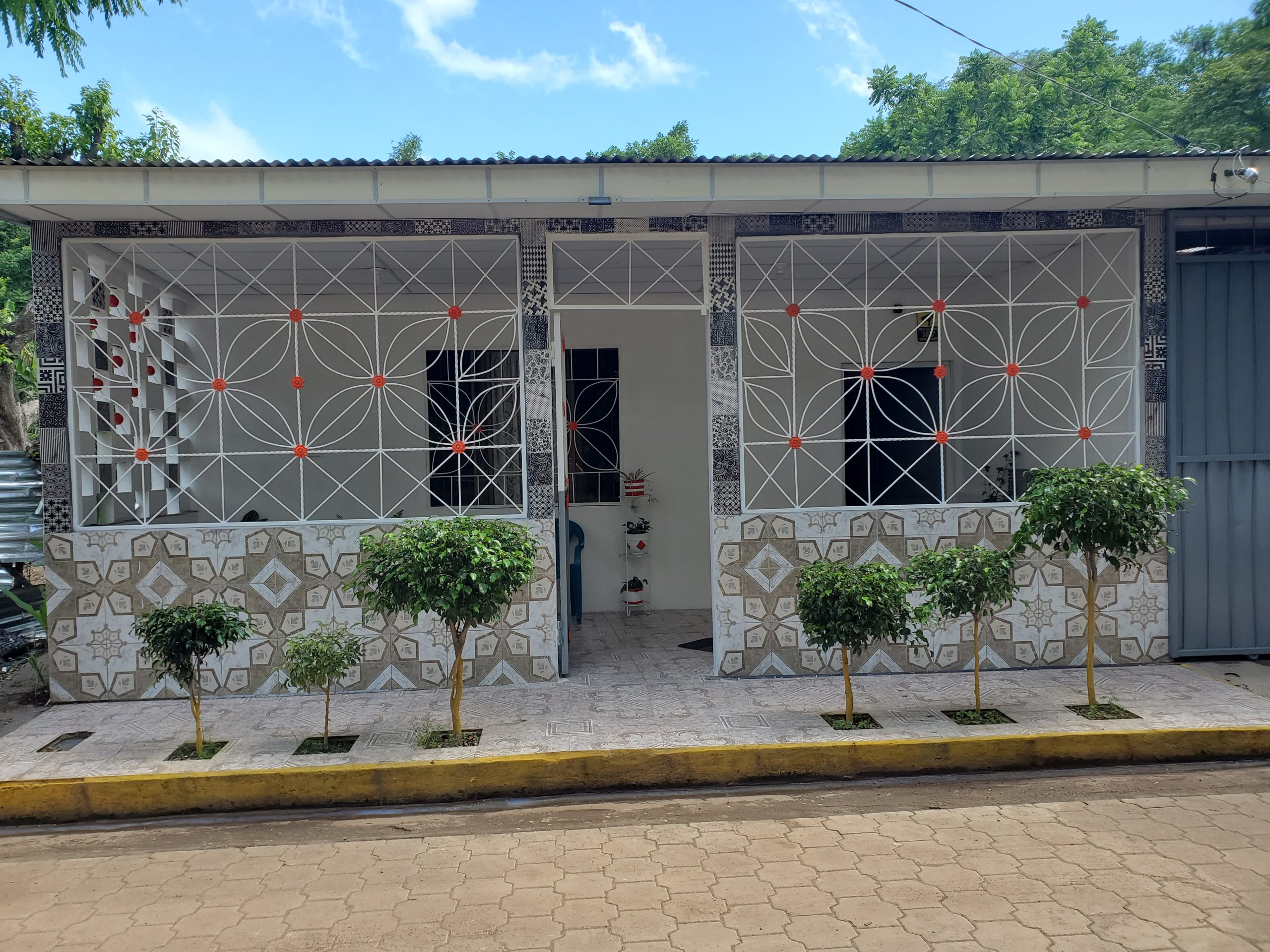 Casa in Diriomo, Nicaragua Precio GANGA