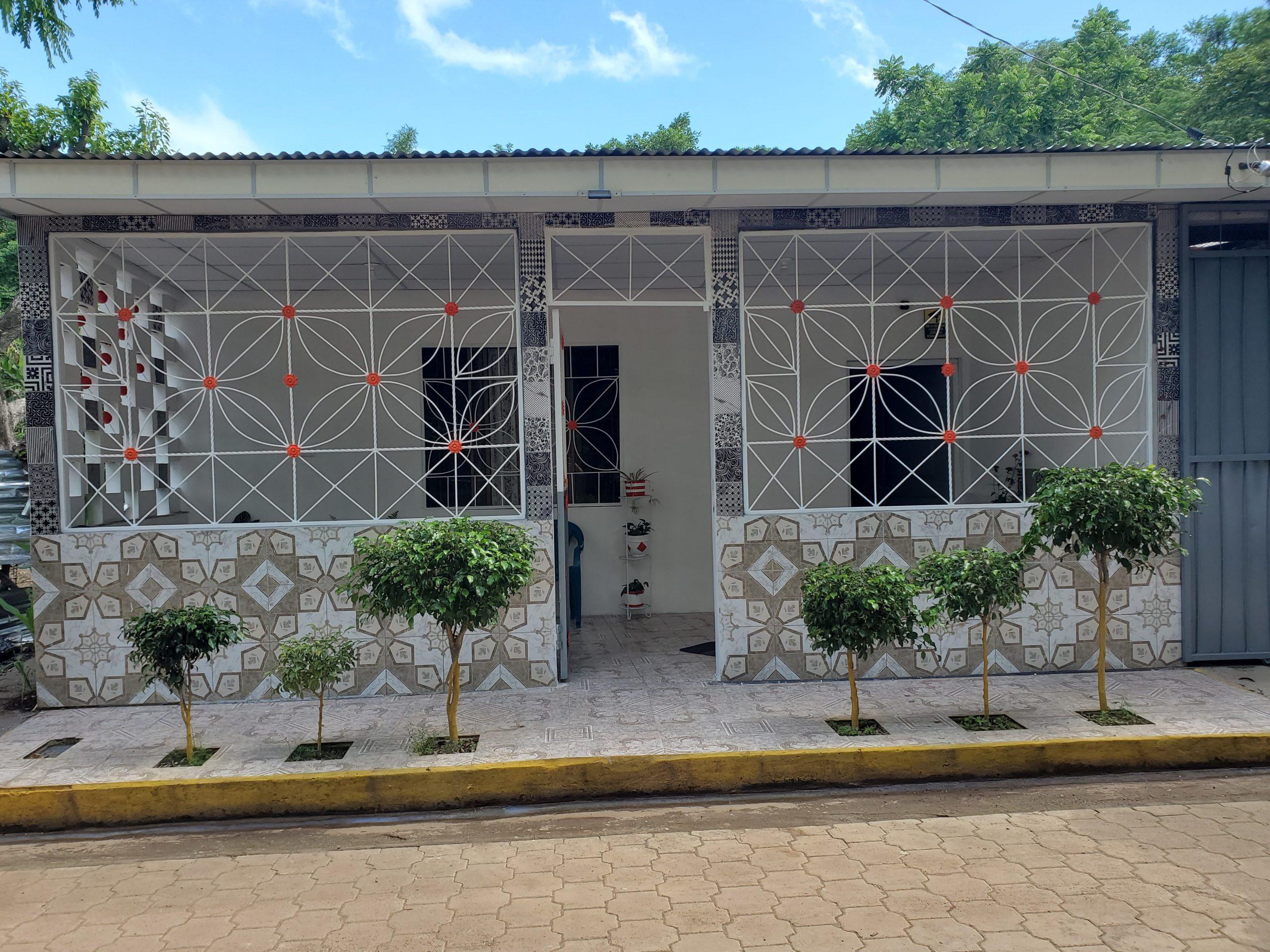 Nicaragua Real Estate Rental listing in Diriomo, Nicaragua