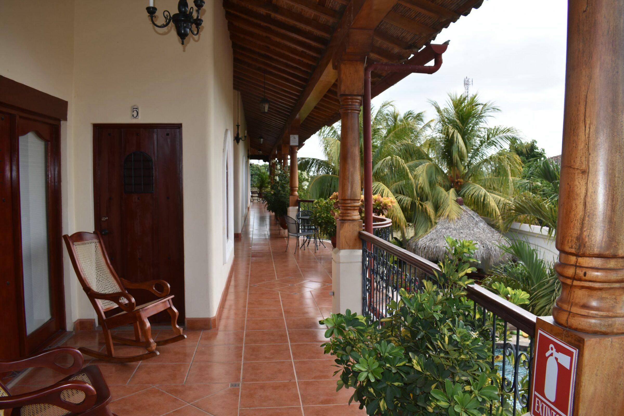 Condo Xalteva Granada, Nicaragua