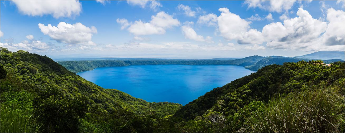 Condo at Laguna de Apoyo Resort, Nicaragua