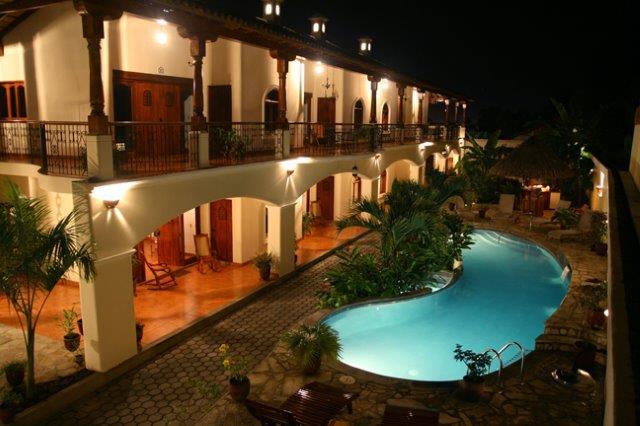Condo Hotel Xalteva condo unit for sale