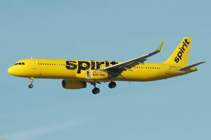 spirit-airlines-nicaragua