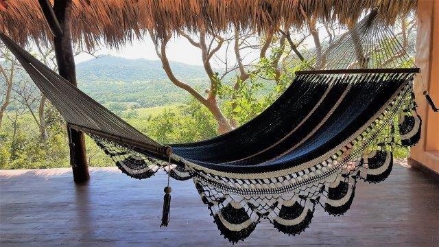 Off Grid+EcoFriendly+Homestead+Beach+ Nicaragua+San Juan Del Sur (34)